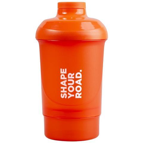 Nano Shaker Shape Your Road 300ml + 150ml -