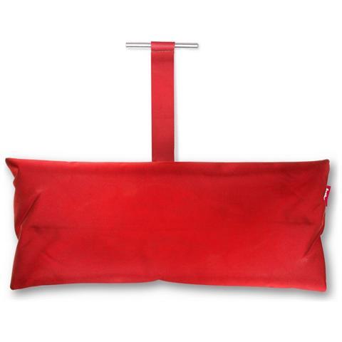 Cuscino Per Amaca Headdemock - Rosso -g900.2417