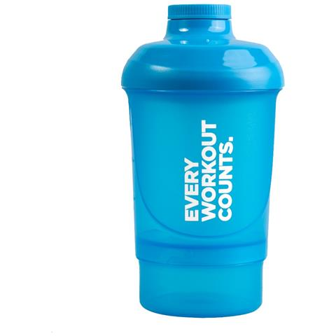 Nano Shaker Every Workout Counts 300ml + 150ml -