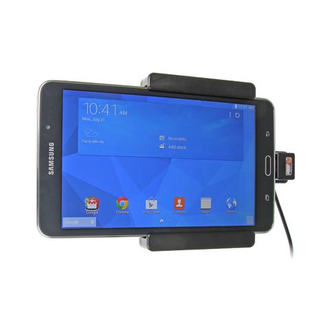 BRODIT 513636 Auto Active holder Nero supporto per personal communication
