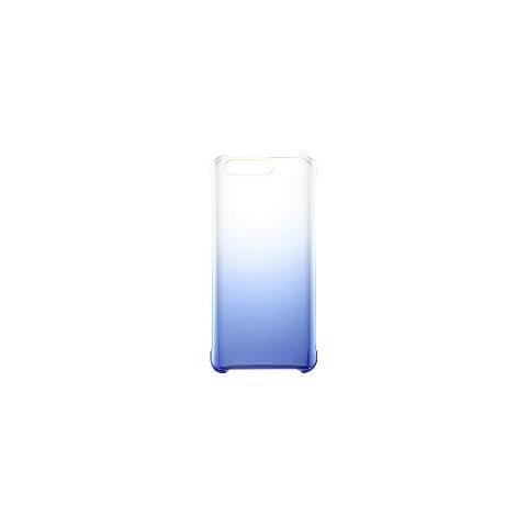 """HUAWEI 51992050 5.15"""" Cover Blu, Trasparente custodia per cellulare"""