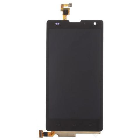 BOMA Display Schermo Lcd Touch Screen Ricambio Vetro Huawei Honor 3c Nero