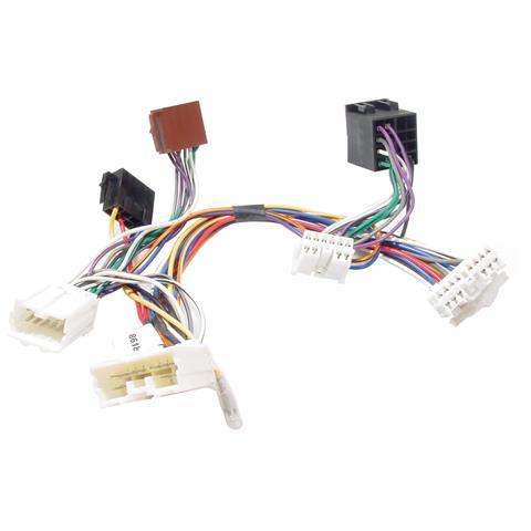KRAM ISO2CAR Mute-Adapter Volvo 850/960 S / V40, S / V / C 70 (2000) cavo di interfaccia e adattatore