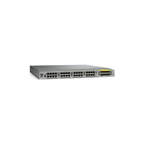 CISCO SYSTEMS Cisco Nexus 2232TM-E, IEEE 802.1Q, IEEE 802.1p, IEEE 802.3ab, IEEE 802.3ae, IEEE 802.3an, IEEE 802.3u, SFP+, 50/60 Hz, 0 - 40 °C, -20 - 70 °C, 5 - 95%