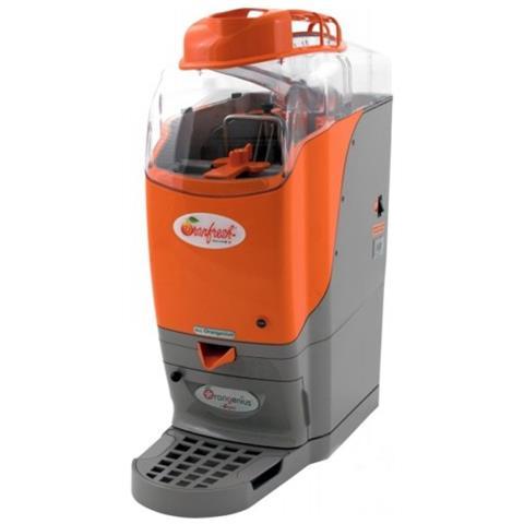 Spremiagrumi Automatico Professionale Spremute Bar Oranfresh Orangenius Rs5395