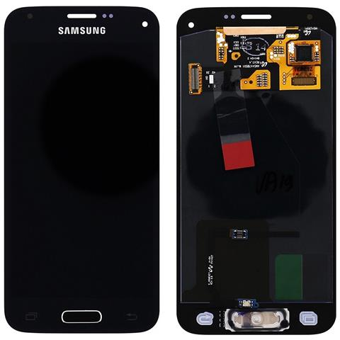 Image of Lcd Touch Display