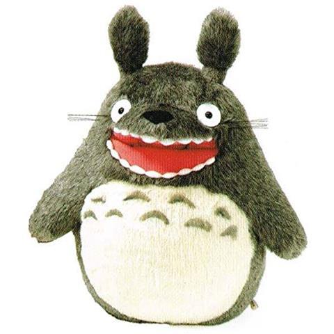 Elbenwald Il Mio Vicino Totoro Figura Howling M 28 Centimetri Arrow Studio Ghibli Peluches