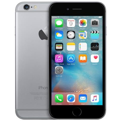 APPLE iPhone 6 32 GB Grigio