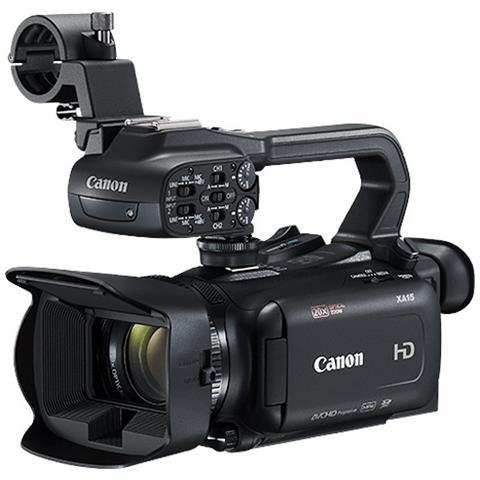 Image of Videocamera Professionale Full Hd Canon Xa11