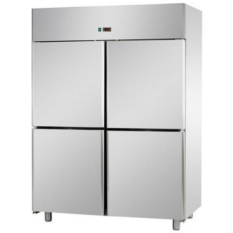 Armadio Refrigerante Afp / A412ekombt In Acciaio Inox