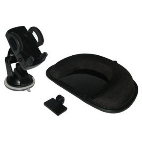 AMZER AMZ83817 Auto Active holder Nero supporto per personal communication