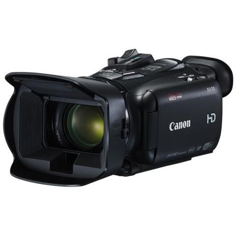 Image of Videocamera Professionale Full Hd Canon Xa30
