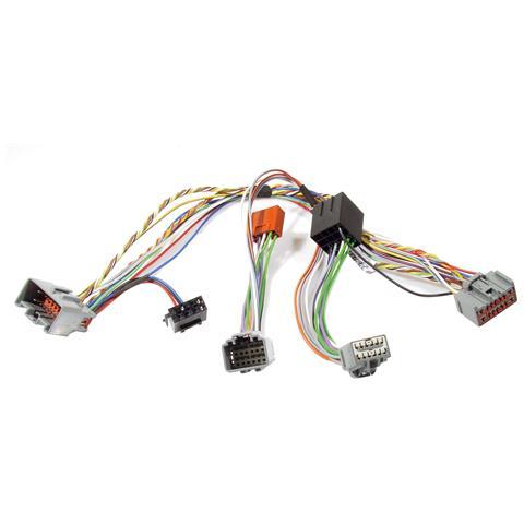 KRAM ISO2CAR Mute-Adapter Volvo S80 / 2006 cavo di interfaccia e adattatore