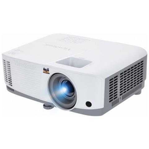 VIEWSONIC Proiettore PA503S DLP 3600 ANSI lm Rapporto di Contrasto 22000:1 HDMI / USB / VGA