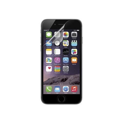 BELKIN TrueClear, iPhone 6, Telefono cellulare / smartphone, Apple, Trasparente