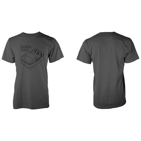 PHM Beastie Boys - Sardine Can (T-Shirt Unisex Tg. XL)