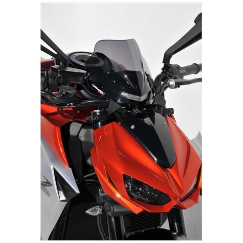 Cupolino Hyper Sport 21 Cm Ermax Per Z 1000 2014 2017 Trasparente