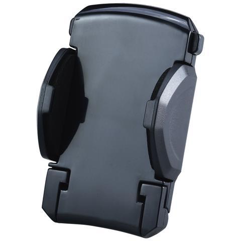 HAMA 00178250 Auto Nero, Grigio supporto per personal communication