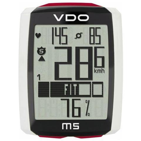 M5 Wireless Hr+cadenza+velocità Ciclocomputer