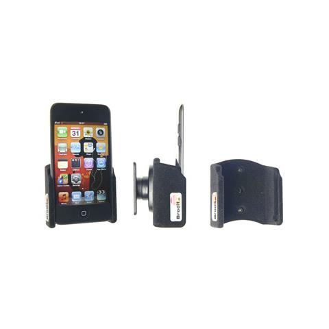 Brodit 511191 Passive holder Nero supporto per personal communication