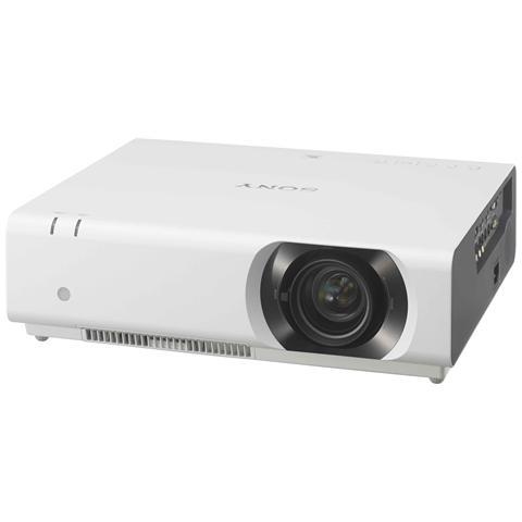SONY Proiettore VPL-CH375 3LCD WUXGA 5000 ANSI lm Rapporto di Contrasto 2500:1 HDMI / LAN / USB