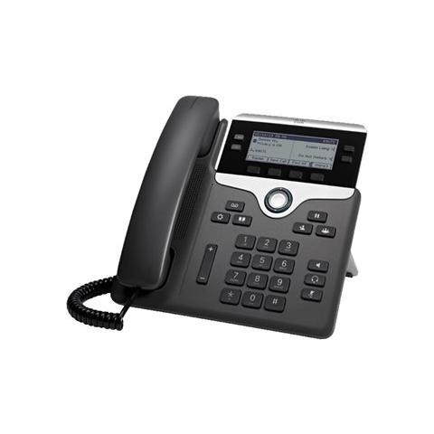 Image of Cisco Uc Phone 7841 En