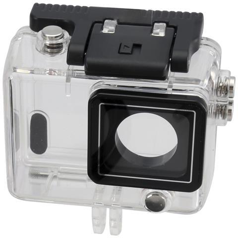 ROLLEI Batteria Accumulatore per Camera Digitale Nera 3.7 V 1180 mAh RL20127
