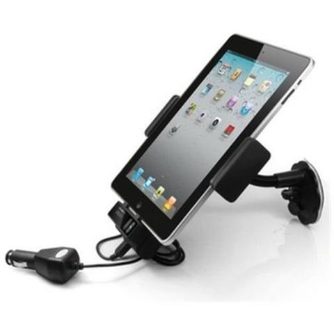 Technaxx Fm Transmitter Fmt-x4000bt Per Iphone / Ipad