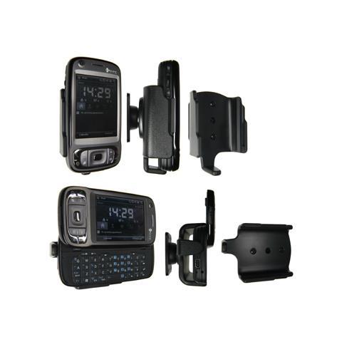 Brodit 848752 Passive holder Nero supporto per personal communication