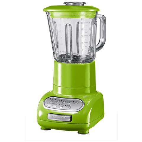 Frullatore Artisan Capacità 1,5 Litri Potenza 550 Watt 5KSB5553EGA Colore Verde Mela