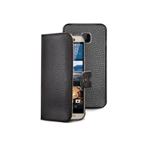 CELLY Ambo Case For One M9 Bk