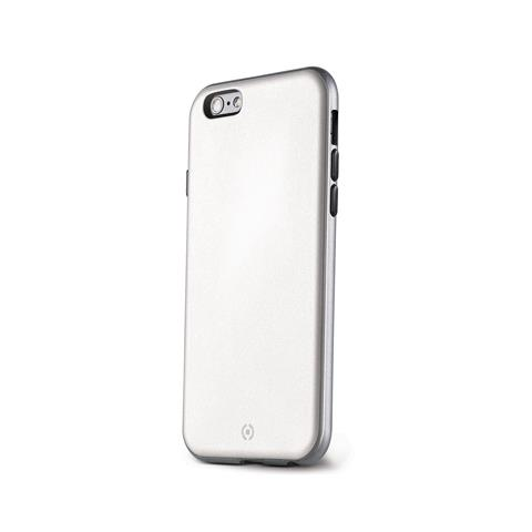 CELLY Bumper Cover Iph6 Plus Wh