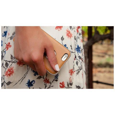 MOSHI IGLAZE NAPA BEIGE iPhone 6 6s
