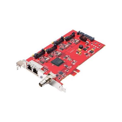 Image of AMD FirePro S400 512 MB PCI Express x16 / 2x RJ-45