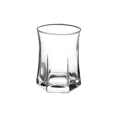 BORMIOLI Confezione 3 Pezzi Bicchiere da Vino - Linea Capitol