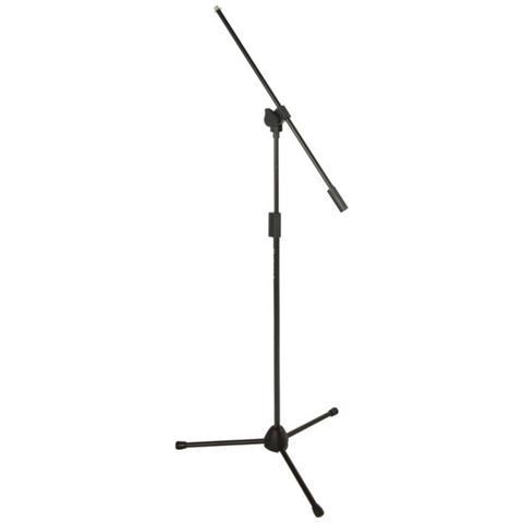 Quik Lok Asta a Giraffa per Microfono con Treppiede Colore Nero