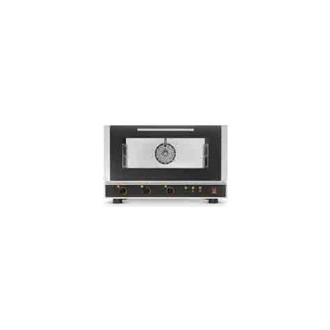 Forno Convezione Elettrico Pasticceria Ristorante 3 Teglie 60x40 Rs3667