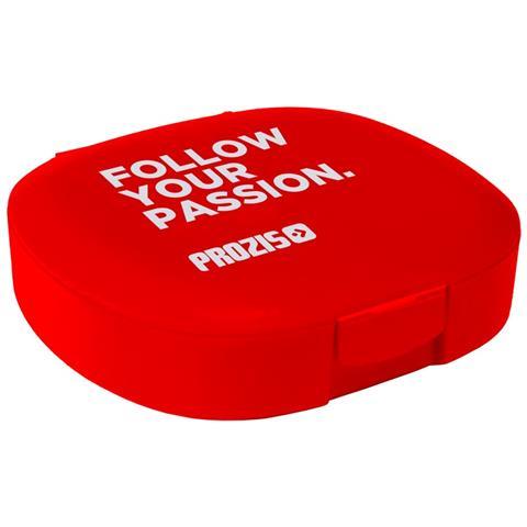 Portapillole Follow Your Passion - Più Grande Di Quello Che Sembra -
