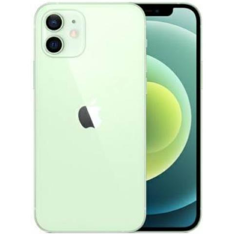 Apple iPhone 12 128 GB Verde
