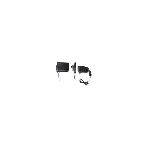 Brodit 540194 Attivo Nero supporto e portanavigatore