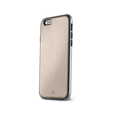 CELLY Bumper Cover Iph6 Plus Gd