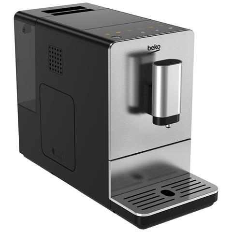CEG5301X Macchina Caffè Espresso Automatica Capacità 1.5 Litri Potenza 1350 W Colore Inox