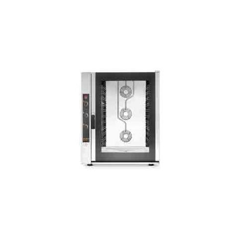 Forno Convezione Elettrico Ristorante Gastronomia 11 Teglie Gn 1/1 Rs3665