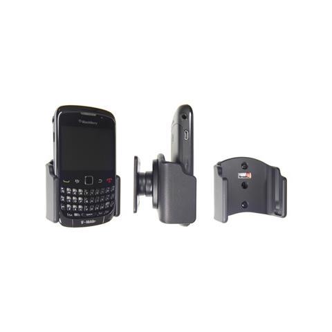 Brodit 511204 Passive holder Nero supporto per personal communication
