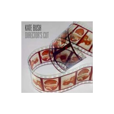 WARNER BROS Cd Bush Kate - Director's Cut