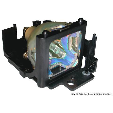 GO LAMPS Lampada proiettore (equivalente a: Panasonic ET-LAM1-C) - UHM