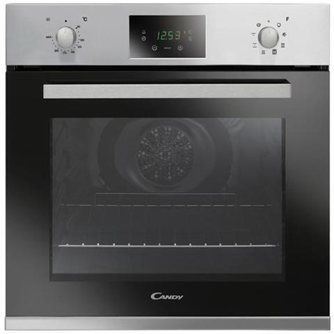Candy forno elettrico da incasso fpe 609a 6x capacit - Forno elettrico ventilato da incasso ...