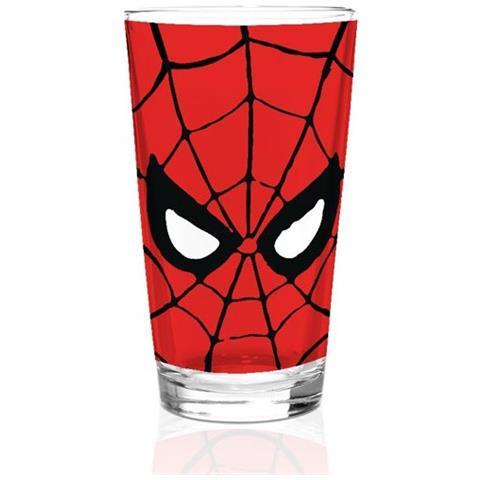 Marvel: Spider-man (bicchiere)