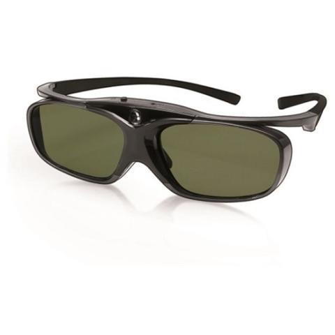 PHILIPS PPA5610 occhiali 3D Attivi DLP-Link per Sceeneo