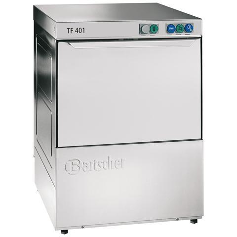 110607 Lavabicchieri Deltamat TF 401 HP 3,2 kW
